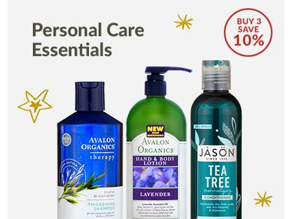 Personal Care Essentials