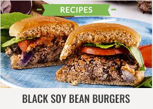 300x213 - Generic - Recipes - Black Soy Bean Burgers - 031416