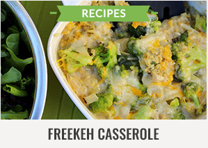 300x213 - Generic - Recipes - Freekeh Casserole - 031416