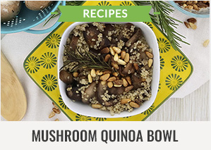 300x213 - Generic - Recipes - Mushroom Quinoa Bowl - 031416