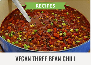 300x213 - Generic - Recipes - Vegan Three Bean Chili - 031416