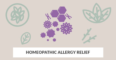 Homeopathic Allergy Relief