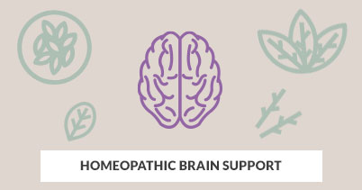Homeopathic Brain Support