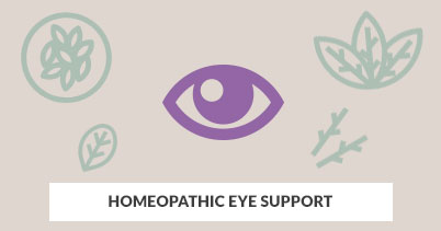 Homeopathic Eye Support
