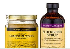 Honey Gardens