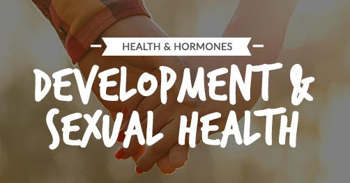 Development & Sexual Health