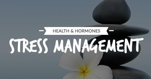 Stress Managementt