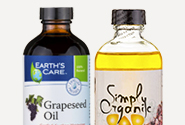 Liquid Carrier Oils