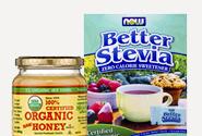 Sugars and Sugar Alternatives