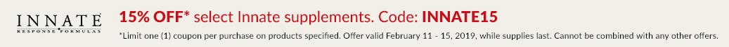 Innate Offers