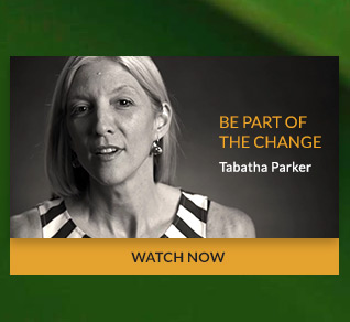 Be Part of the Change - Watch Video