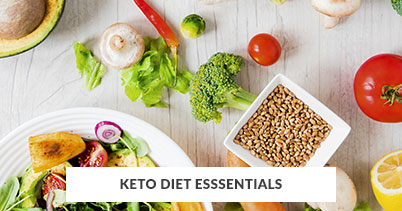 Keto Diet Essentials