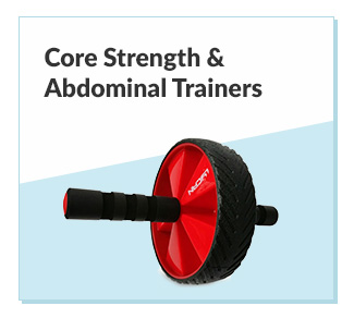Core Strenght and Abdominal Trainers