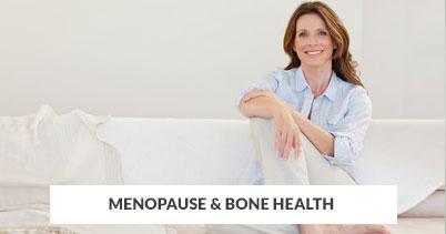Menopause & Bone Health