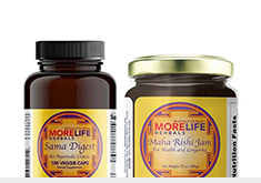 More Life Herbals