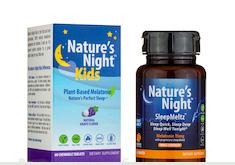 APRIL 2021: Nature's Night