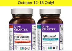 NewChapter - Oct 12-18