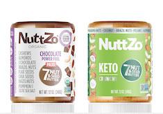 JULY 2021: Nuttzo