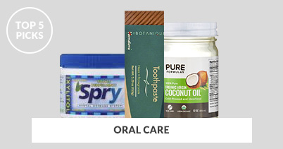 Top 5 Picks - Oral Care