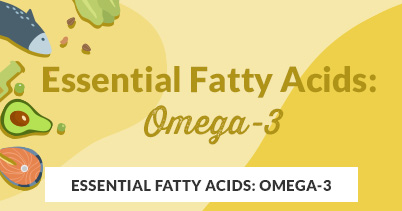 The Importance of Omega-3