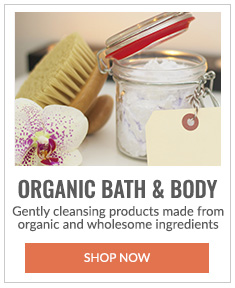 Organic Bath and Body