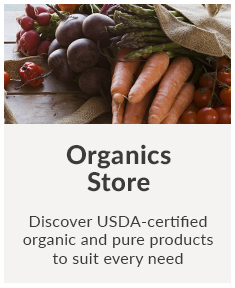 PureFormulas Organics