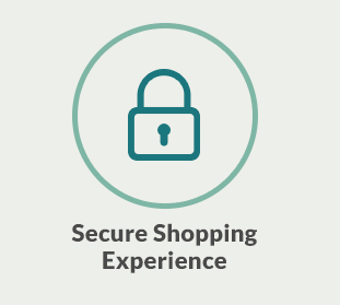 Secure shopping experience