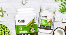 PureFormulas Brand