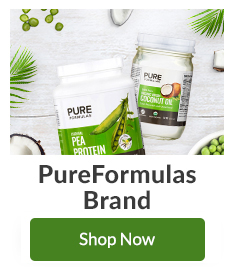 PureFormulas Brand