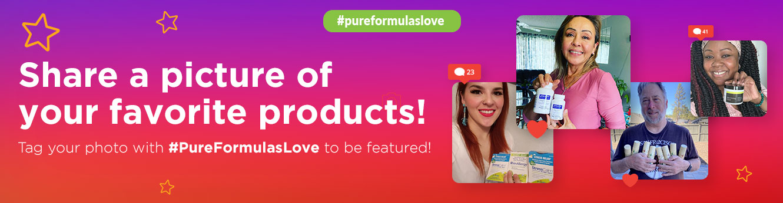 PureFormulas Love