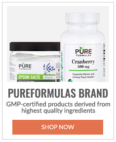 PureFormulas Supplements