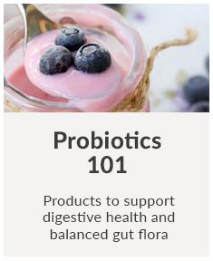 Probiotics 101