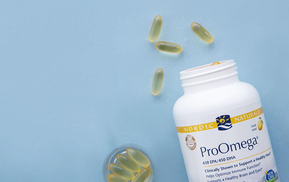 ProOmega<sup>®</sup> 1000 Mg