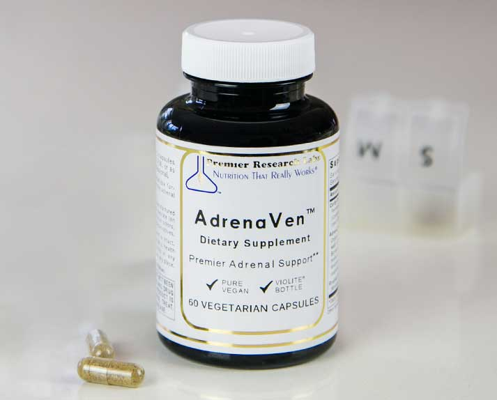 Adrenaven by Premier Research Labs