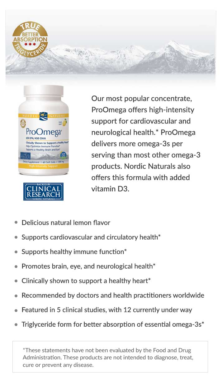 Offers high-intensity support for cardiovascular and neurological health.