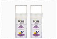 15% OFF* Certified Organic Deodorant, Lemon Lavender