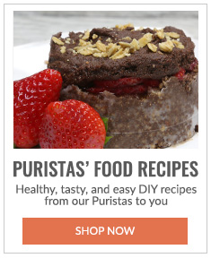 Purista Recipes
