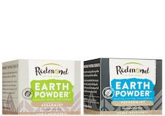 JULY 2021: Redmond Earthpowder