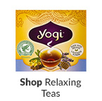 Relaxing Teas