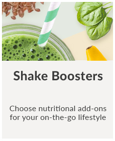 Smoothie Boosters
