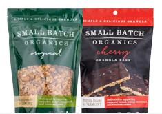 AUGUST 2021: Small Batch Organics