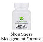 Stress Management Formula