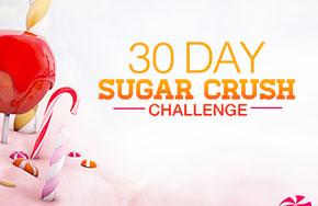 Sugar Crush Challenge