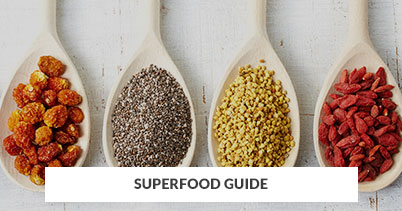 The Superfood Guide