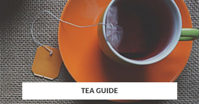 The Tea Guide
