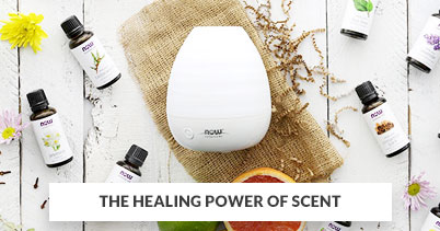 Aromatherapy: The Power Of Scent