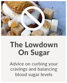Sugar Lowdown