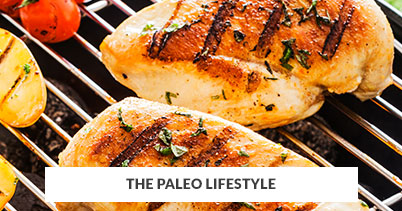 The Paleo Lifestyle Guide