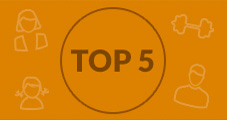Top 5 Picks