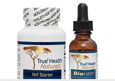 True Health Naturals